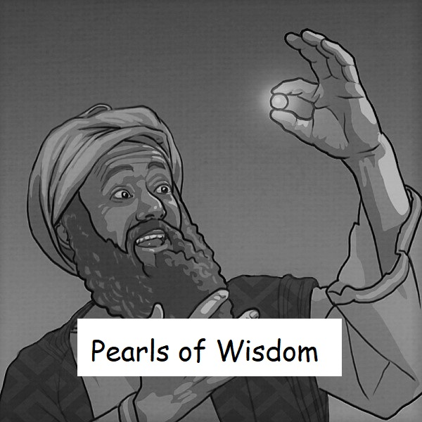 Welcome to Unearned Wisdom 4